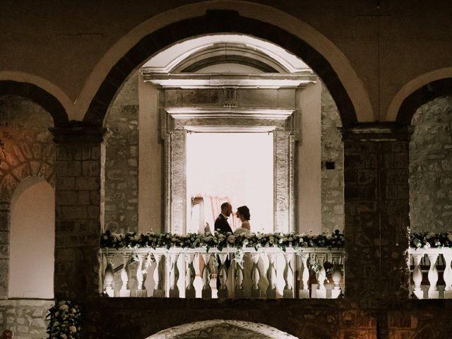 Il matrimonio di Laura e Giacomo a Benevento, Benevento 16