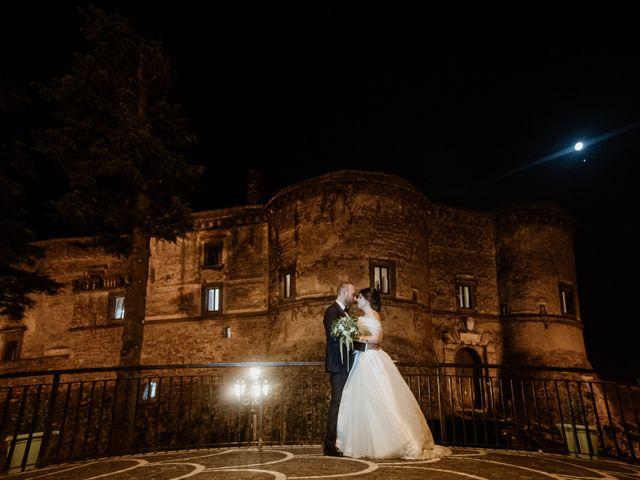 Il matrimonio di Laura e Giacomo a Benevento, Benevento 17