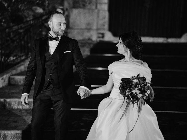 Il matrimonio di Laura e Giacomo a Benevento, Benevento 22