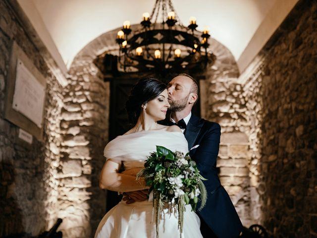 Il matrimonio di Laura e Giacomo a Benevento, Benevento 23