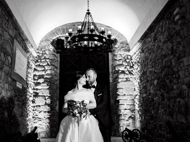 Il matrimonio di Laura e Giacomo a Benevento, Benevento 26
