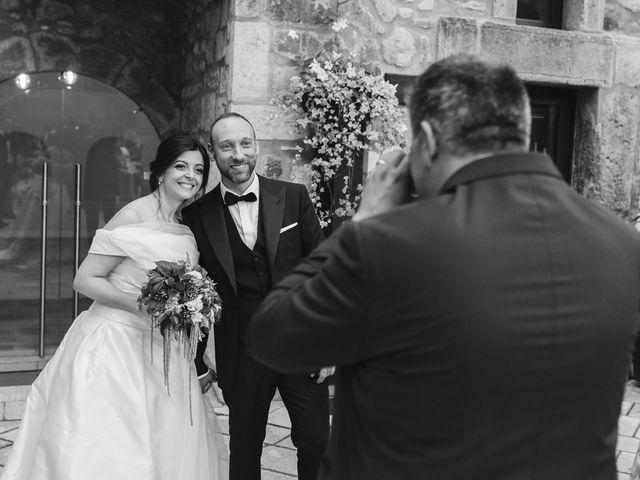 Il matrimonio di Laura e Giacomo a Benevento, Benevento 30