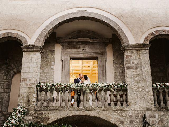 Il matrimonio di Laura e Giacomo a Benevento, Benevento 29