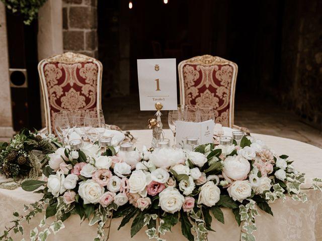 Il matrimonio di Laura e Giacomo a Benevento, Benevento 31