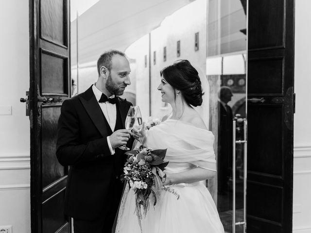 Il matrimonio di Laura e Giacomo a Benevento, Benevento 33