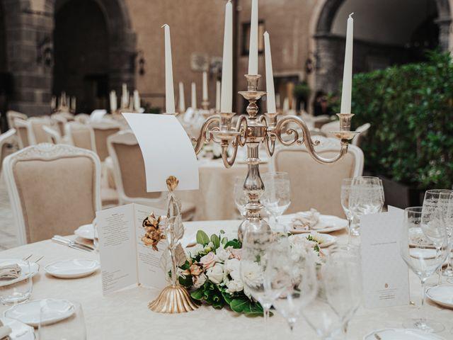 Il matrimonio di Laura e Giacomo a Benevento, Benevento 34