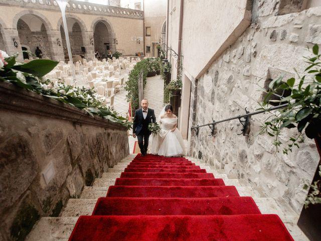 Il matrimonio di Laura e Giacomo a Benevento, Benevento 35