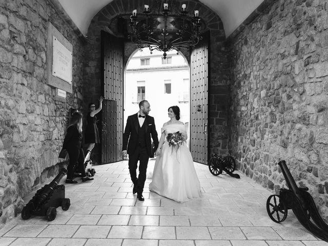 Il matrimonio di Laura e Giacomo a Benevento, Benevento 38
