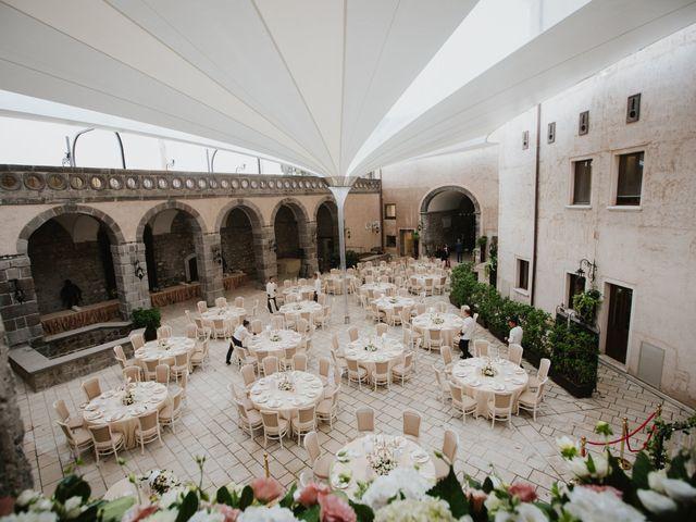 Il matrimonio di Laura e Giacomo a Benevento, Benevento 39
