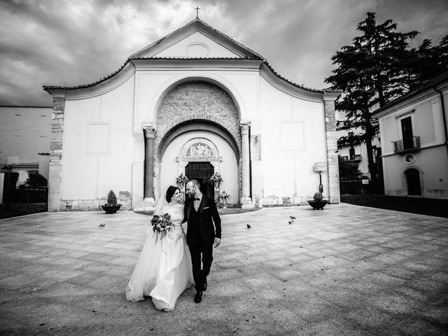 Il matrimonio di Laura e Giacomo a Benevento, Benevento 1