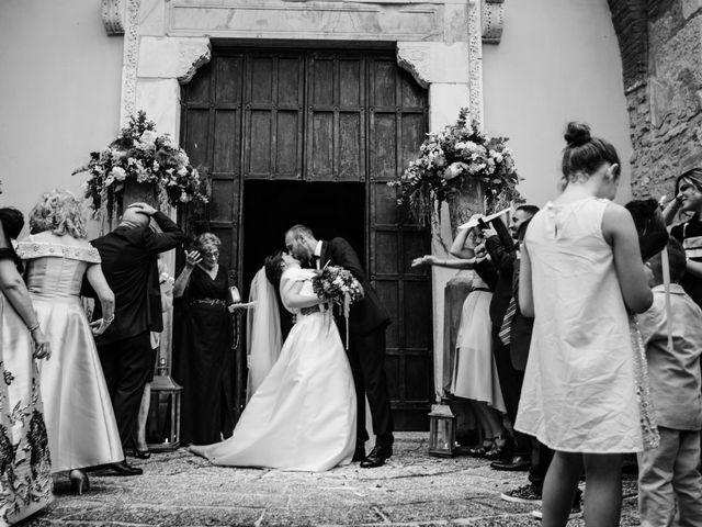 Il matrimonio di Laura e Giacomo a Benevento, Benevento 47