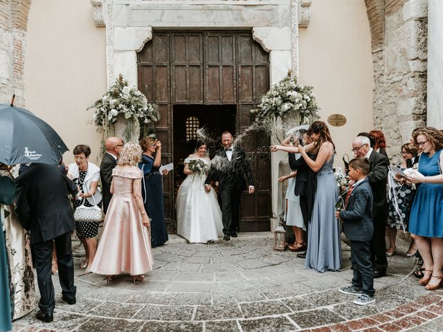 Il matrimonio di Laura e Giacomo a Benevento, Benevento 50