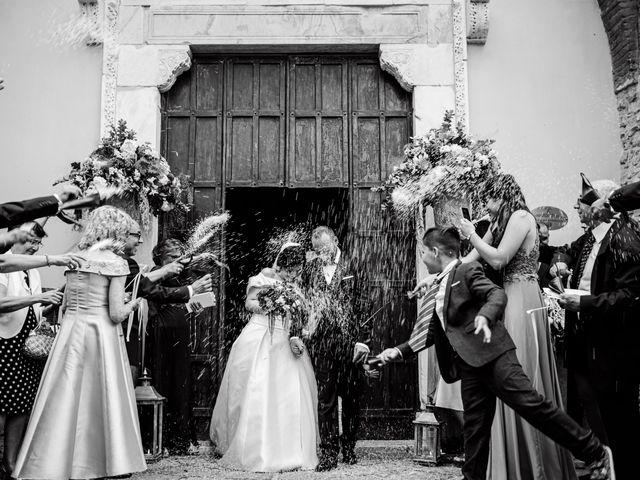 Il matrimonio di Laura e Giacomo a Benevento, Benevento 51