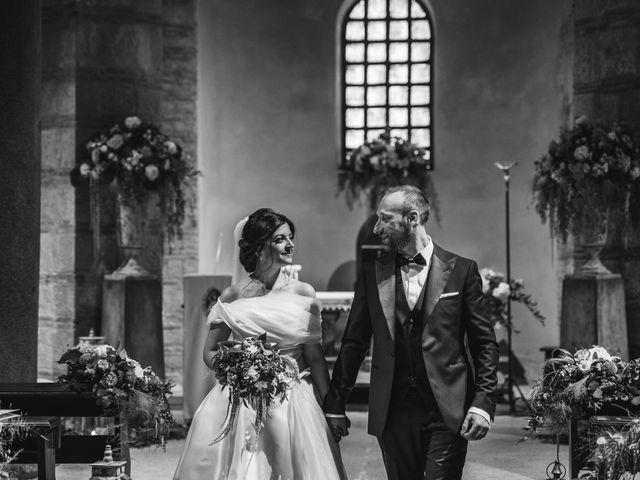 Il matrimonio di Laura e Giacomo a Benevento, Benevento 52