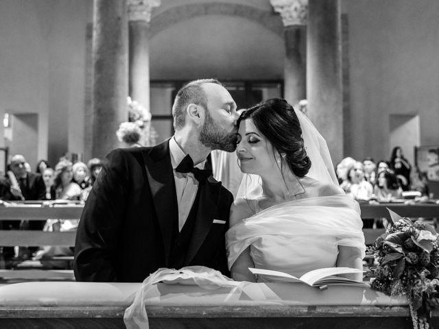 Il matrimonio di Laura e Giacomo a Benevento, Benevento 55