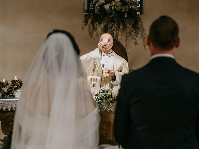 Il matrimonio di Laura e Giacomo a Benevento, Benevento 56