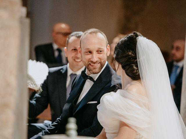 Il matrimonio di Laura e Giacomo a Benevento, Benevento 58