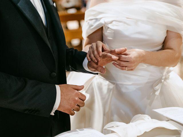 Il matrimonio di Laura e Giacomo a Benevento, Benevento 60