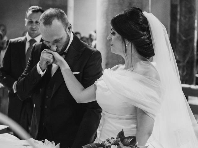 Il matrimonio di Laura e Giacomo a Benevento, Benevento 61