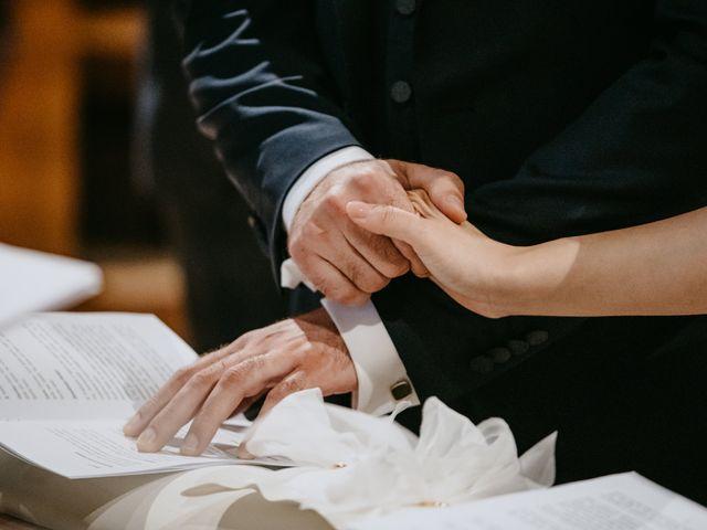 Il matrimonio di Laura e Giacomo a Benevento, Benevento 62