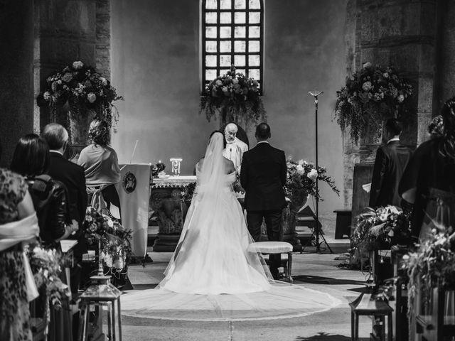 Il matrimonio di Laura e Giacomo a Benevento, Benevento 85
