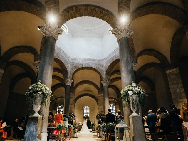 Il matrimonio di Laura e Giacomo a Benevento, Benevento 67