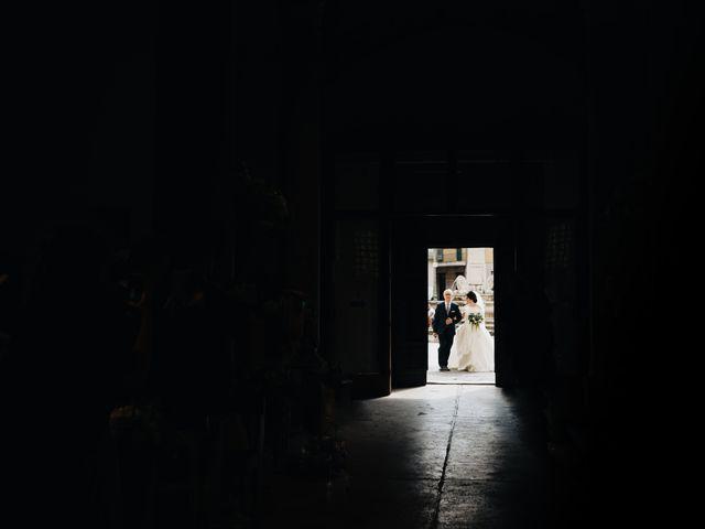 Il matrimonio di Laura e Giacomo a Benevento, Benevento 68