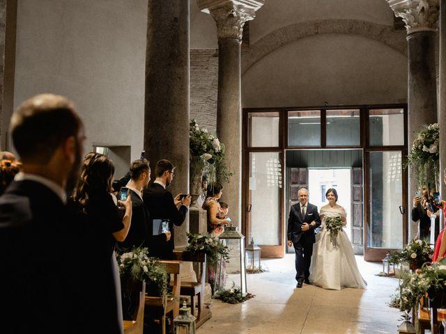 Il matrimonio di Laura e Giacomo a Benevento, Benevento 70