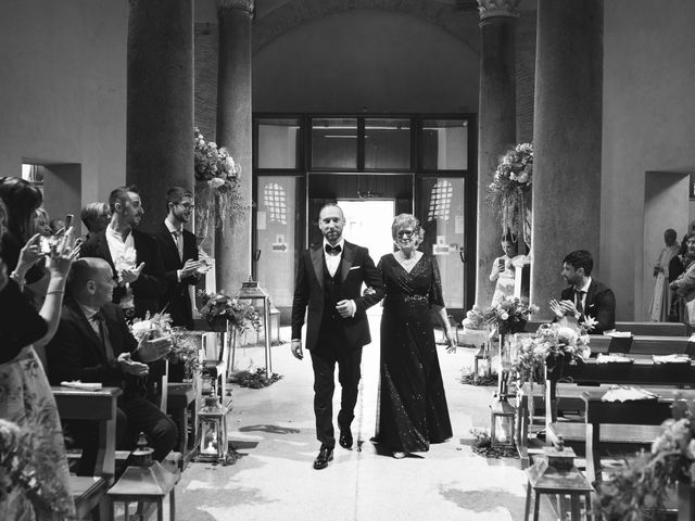 Il matrimonio di Laura e Giacomo a Benevento, Benevento 71