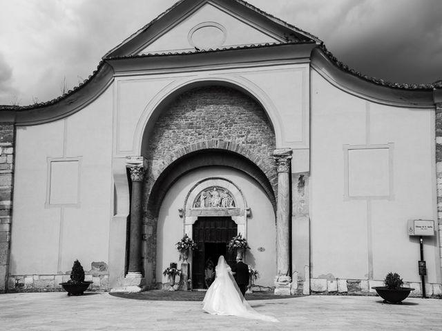 Il matrimonio di Laura e Giacomo a Benevento, Benevento 72