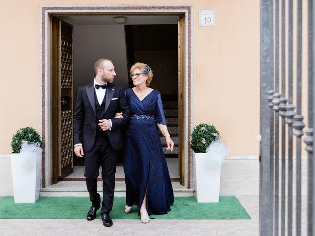 Il matrimonio di Laura e Giacomo a Benevento, Benevento 80
