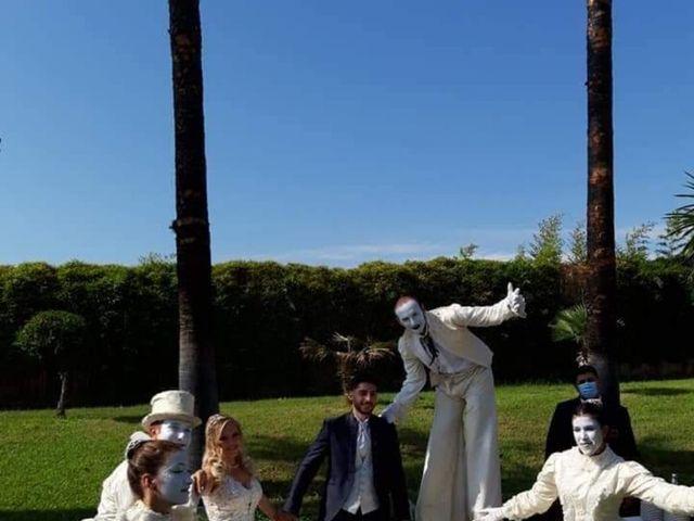 Il matrimonio di Luigi e Carol a Gela, Caltanissetta 4