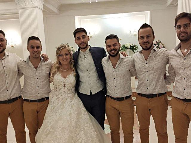 Il matrimonio di Luigi e Carol a Gela, Caltanissetta 5