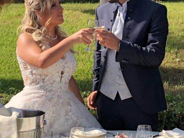Il matrimonio di Luigi e Carol a Gela, Caltanissetta 6