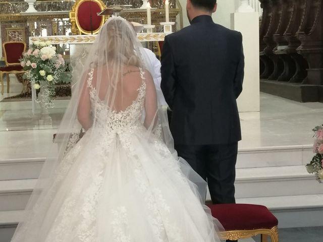 Il matrimonio di Luigi e Carol a Gela, Caltanissetta 7