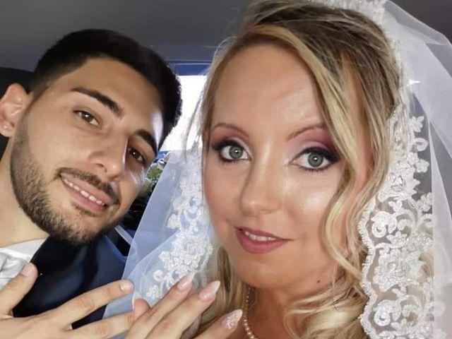 Il matrimonio di Luigi e Carol a Gela, Caltanissetta 11