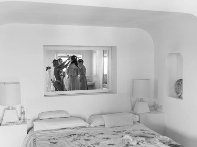 Il matrimonio di Zoe e Matt a Stromboli, Messina 19