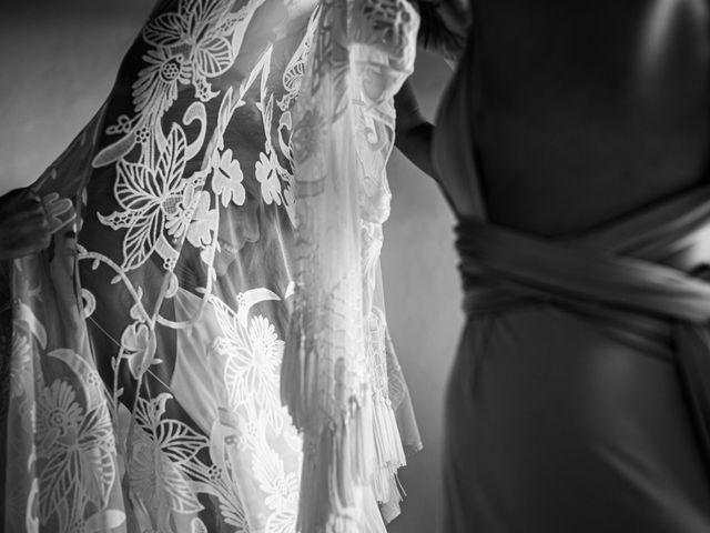Il matrimonio di Zoe e Matt a Stromboli, Messina 20