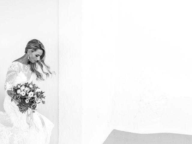 Il matrimonio di Zoe e Matt a Stromboli, Messina 25
