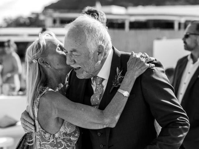 Il matrimonio di Zoe e Matt a Stromboli, Messina 26