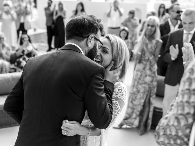 Il matrimonio di Zoe e Matt a Stromboli, Messina 46