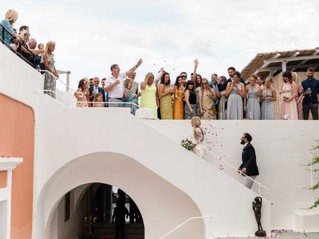 Il matrimonio di Zoe e Matt a Stromboli, Messina 54