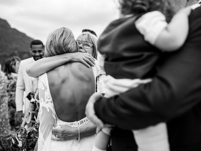 Il matrimonio di Zoe e Matt a Stromboli, Messina 57