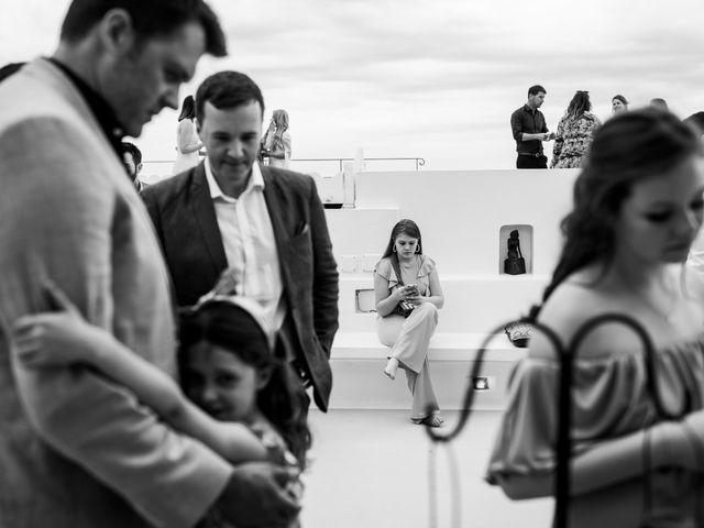 Il matrimonio di Zoe e Matt a Stromboli, Messina 58