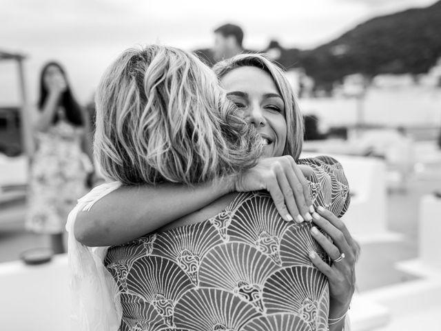 Il matrimonio di Zoe e Matt a Stromboli, Messina 59