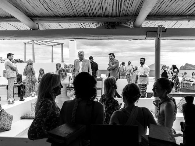 Il matrimonio di Zoe e Matt a Stromboli, Messina 62