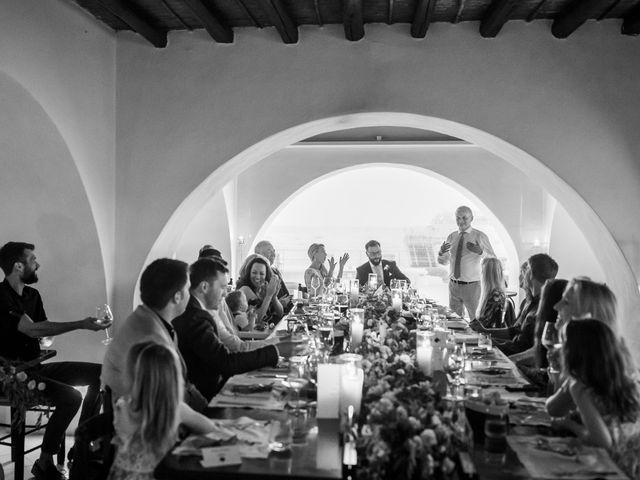 Il matrimonio di Zoe e Matt a Stromboli, Messina 64