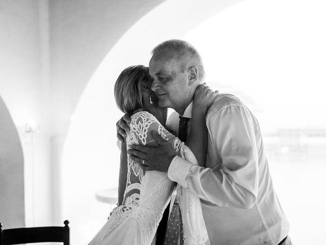 Il matrimonio di Zoe e Matt a Stromboli, Messina 65