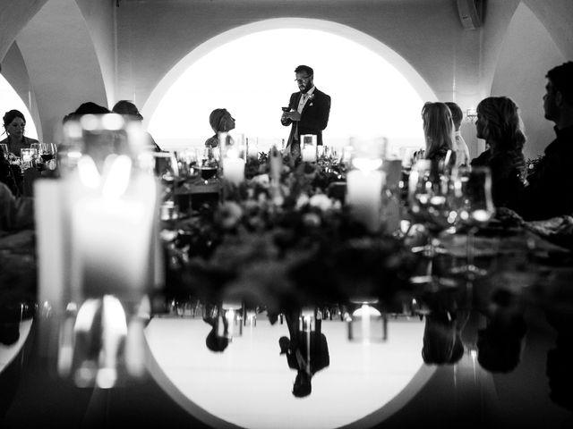 Il matrimonio di Zoe e Matt a Stromboli, Messina 71