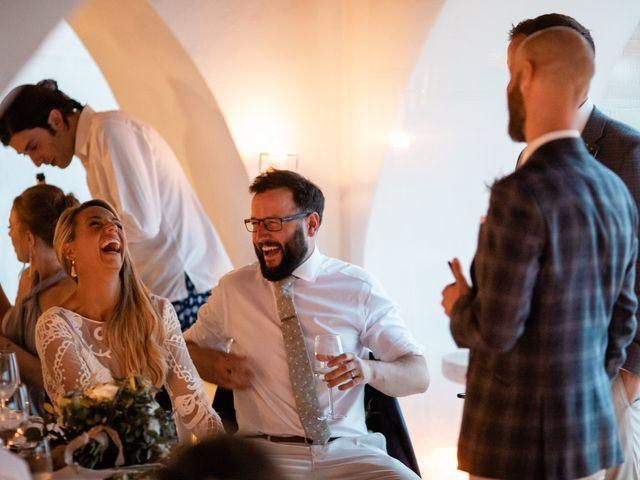 Il matrimonio di Zoe e Matt a Stromboli, Messina 73